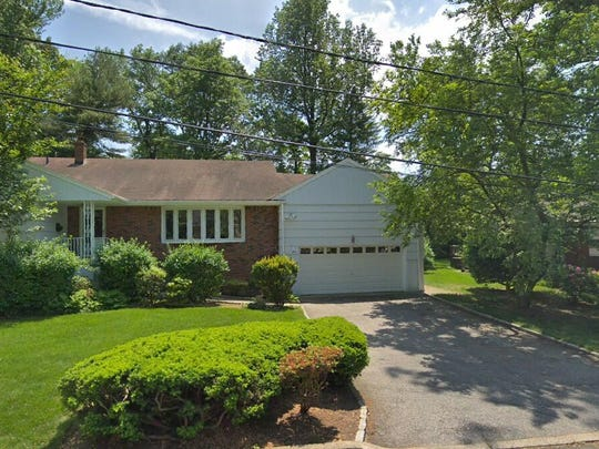 This Google Street View image shows the approximate location of 34 Richard St. in Tenafly. The property at this address changed hands in June 2019, when new owner bought the property for $795,000.