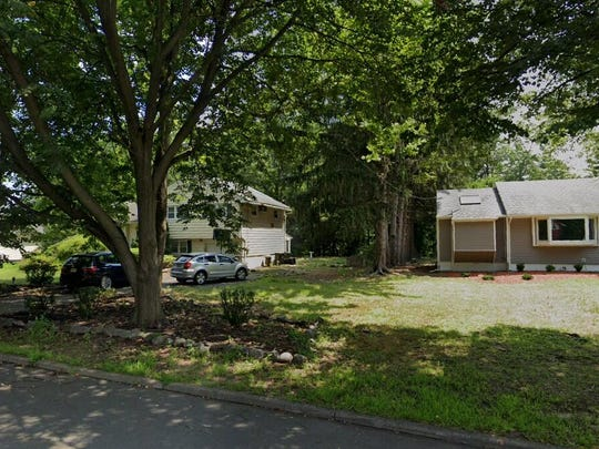 This Google Street View image shows the approximate location of 745 Wayne Place in Washington Township. The property at this address changed hands in May 2019, when new owner bought the property for $475,000.