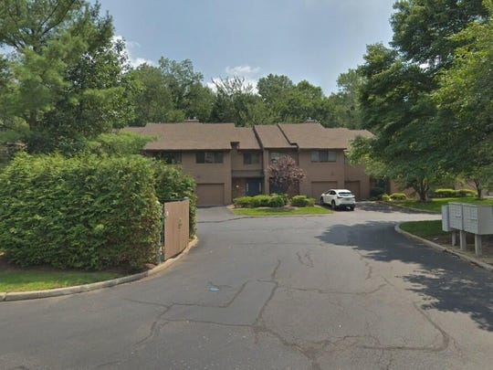 This Google Street View image shows the approximate location of 114 Windsor Circle in Washington Township. The property at this address changed hands in June 2019, when Suzanne Chouljian bought the property from Harold Kahn for $460,000.