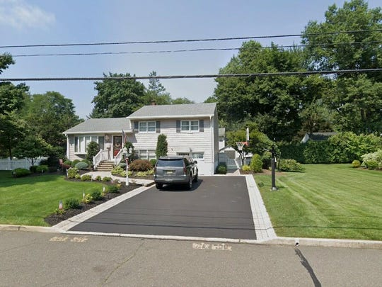 This Google Street View image shows the approximate location of 266 Woodfield Road in Washington Township. The property at this address changed hands in June 2019, when new owner bought the property for $590,000.