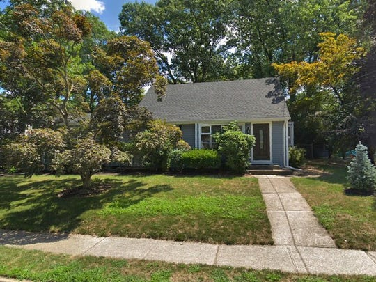This Google Street View image shows the approximate location of 255 Walnut St. in Washington Township. The property at this address changed hands in July 2019, when new owners bought the property for $515,000.