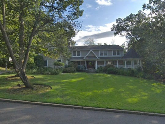 This Google Street View image shows the approximate location of 49 Maria Road in Woodcliff Lake. The property at this address changed hands in June 2019, when new owners bought the property for $1,275,000.