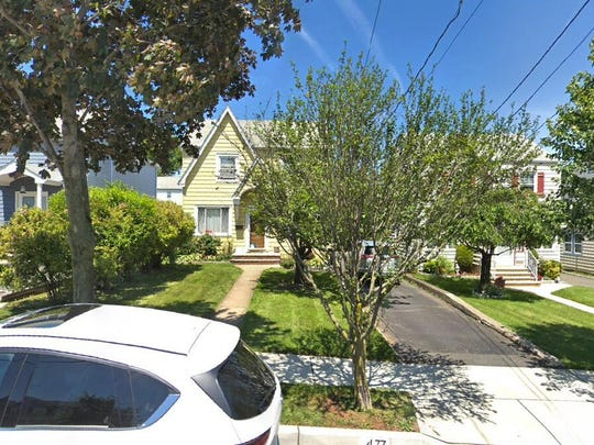 This Google Street View image shows the approximate location of 477 Windsor Road in Wood-Ridge. The property at this address changed hands in June 2019, when Jesse D Smith bought the property from David N and Suzane R Brown for $432,000.