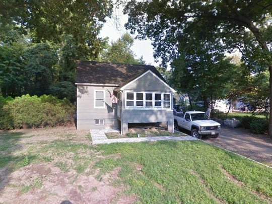 This Google Street View image shows the approximate location of 12 Edgewood Ave. in Wyckoff. The property at this address changed hands in June 2019, when new owners bought the property for $535,000.