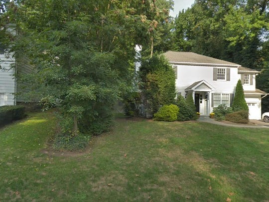 This Google Street View image shows the approximate location of 37 Howard Park Drive in Tenafly. The property at this address changed hands in July 2019, when new owner bought the property for $1,204,000.