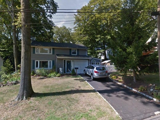 This Google Street View image shows the approximate location of 26 Howard Place in Waldwick. The property at this address changed hands in July 2019, when new owner bought the property for $430,000.