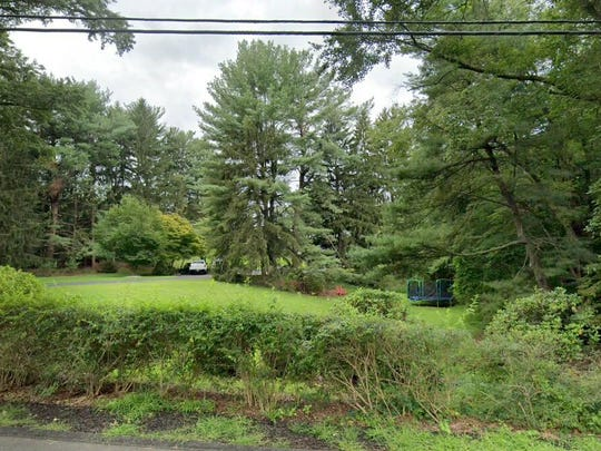 This Google Street View image shows the approximate location of 970 W. Saddle River Road in Ho-Ho-Kus. The property at this address changed hands in May 2019, when new owner bought the property for $899,000.