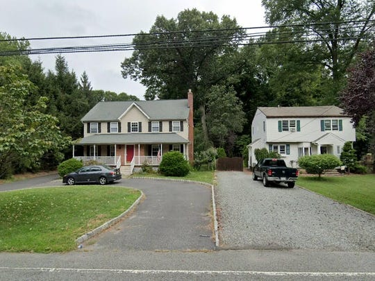 This Google Street View image shows the approximate location of 124 Old Tappan Road in Old Tappan. The property at this address changed hands in July 2019, when new owners bought the property for $668,000.