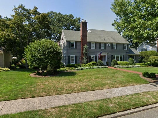 This Google Street View image shows the approximate location of 714 Parsons Road in Ridgewood. The property at this address changed hands in June 2019, when new owners bought the property for $1,410,000.