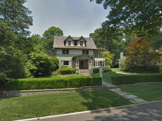 This Google Street View image shows the approximate location of 151 Sheridan Terrace in Ridgewood. The property at this address changed hands in May 2019, when new owners bought the property for $1,550,000.