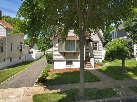 This Google Street View image shows the approximate location of 559 Oritani Place in Teaneck. The property at this address changed hands in June 2019, when new owner bought the property for $380,000.