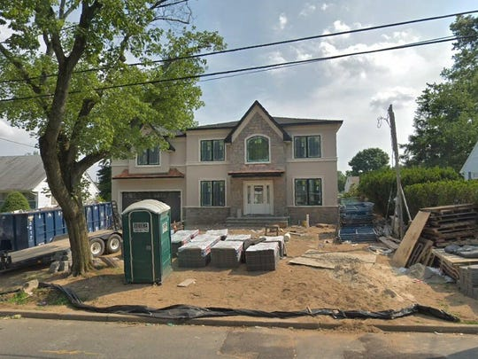 This Google Street View image shows the approximate location of 162 Victoria Ave. in Paramus. The property at this address changed hands in May 2019, when new owner bought the property for $1,385,000.