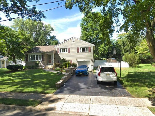 This Google Street View image shows the approximate location of 292 Georgian Drive in Paramus. The property at this address changed hands in July 2019, when new owner bought the property for $649,000.