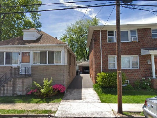 This Google Street View image shows the approximate location of 37 Stover Ave. in North Arlington. The property at this address changed hands in June 2019, when new owner bought the property for $580,000.
