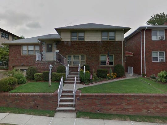 This Google Street View image shows the approximate location of 64 Maitland Place in Garfield City. The property at this address changed hands in June 2019, when Gumaro R Gomez Tlacuatl bought the property from Gerald A and Isabelle Reilly and others for $555,000.