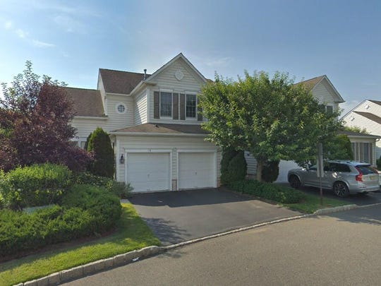 This Google Street View image shows the approximate location of 12 Mulberry Court in Paramus. The property at this address changed hands in May 2019, when new owners bought the property for $680,000.