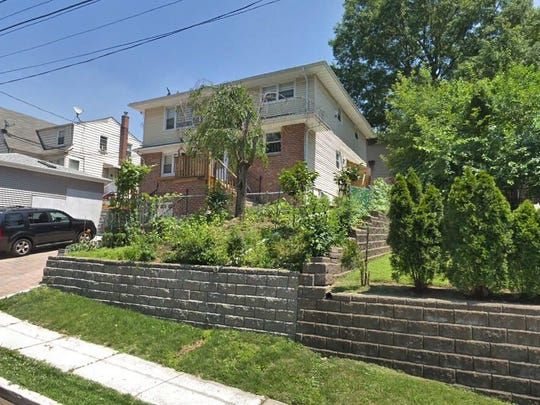 This Google Street View image shows the approximate location of 410 Sixth St. in Palisades Park. The property at this address changed hands in June 2019, when new owners bought the property for $650,000.