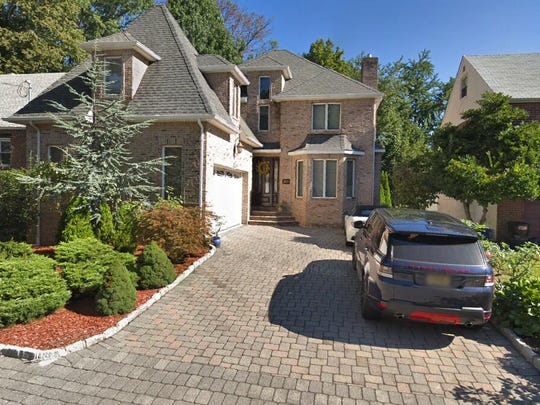 This Google Street View image shows the approximate location of 301 Tom Hunter Road in Fort Lee. The property at this address changed hands in July 2019, when new owners bought the property for $999,000.