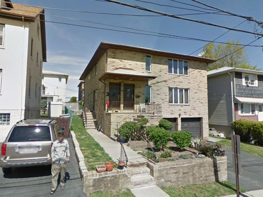 This Google Street View image shows the approximate location of 327 13th St. in Palisades Park. The property at this address changed hands in June 2019, when Chunjin Quan bought the property from Bok S Park for $935,000.