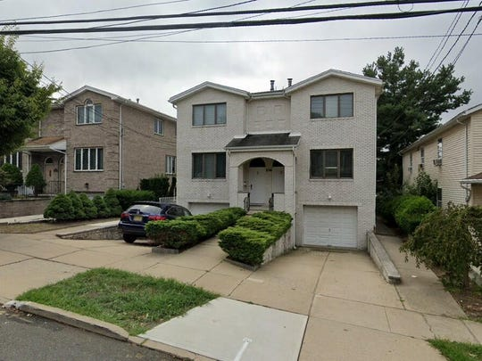 This Google Street View image shows the approximate location of 238A Brinkerhoff in Palisades Park. The property at this address changed hands in July 2019, when new owners bought the property for $550,000.