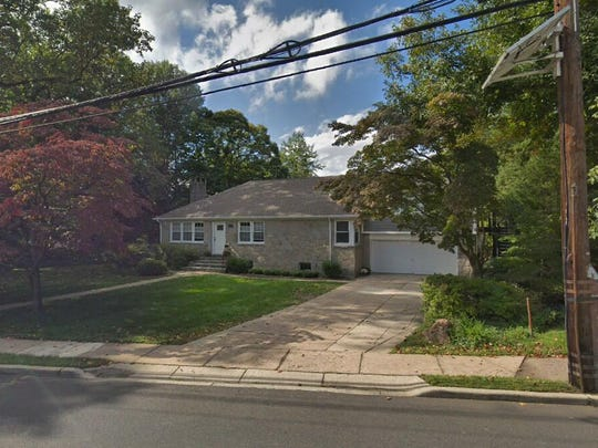 This Google Street View image shows the approximate location of North 43 Farview Avenue in Paramus. The property at this address changed hands in July 2019, when new owners bought the property for $670,000.