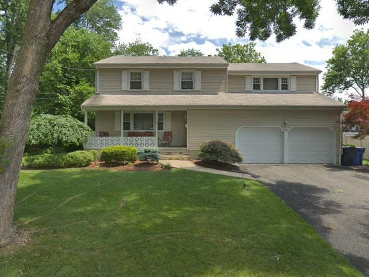 This Google Street View image shows the approximate location of 546 Redwood Road in Paramus. The property at this address changed hands in July 2019, when new owners bought the property for $786,000.
