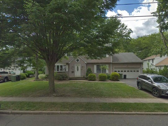 This Google Street View image shows the approximate location of 763 Galda Road in Paramus. The property at this address changed hands in July 2019, when new owners bought the property for $725,000.
