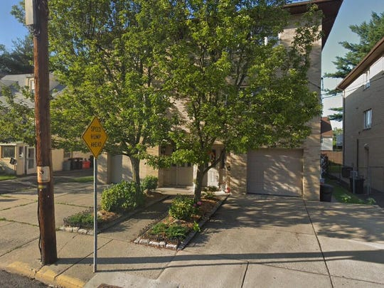 This Google Street View image shows the approximate location of 247B Franklin Ave. in Cliffside Park. The property at this address changed hands in July 2019, when new owner bought the property for $500,000.