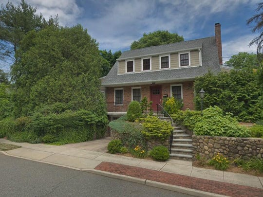 This Google Street View image shows the approximate location of 417 Blauvelt Ave. in Ho-Ho-Kus. The property at this address changed hands in July 2019, when new owner bought the property for $885,000.
