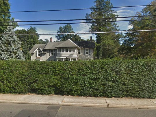 This Google Street View image shows the approximate location of 110 Sheridan Ave. in Ho-Ho-Kus. The property at this address changed hands in July 2019, when new owners bought the property for $1,100,000.