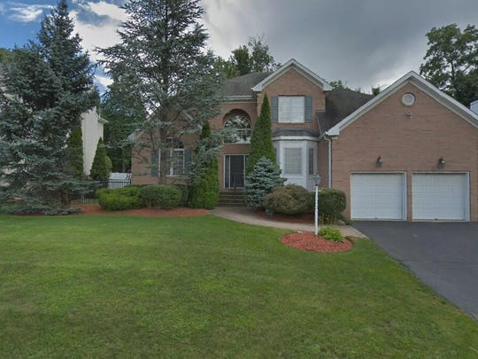 This Google Street View image shows the approximate location of 6 Boulder Trail in Mahwah. The property at this address changed hands in June 2019, when new owners bought the property for $840,000.
