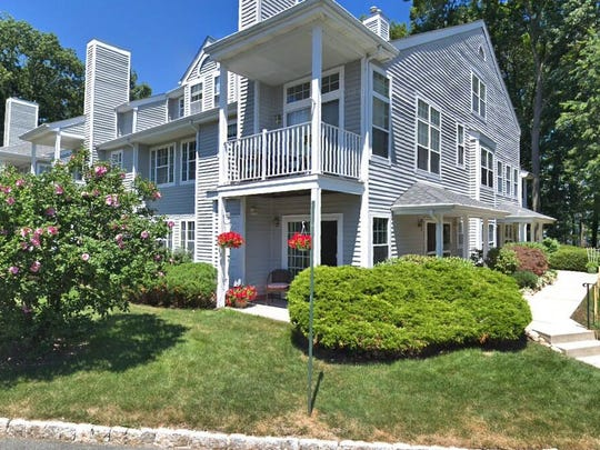 This Google Street View image shows the approximate location of 1233 Richmond Road in Mahwah. The property at this address changed hands in July 2019, when new owner bought the property for $412,000.