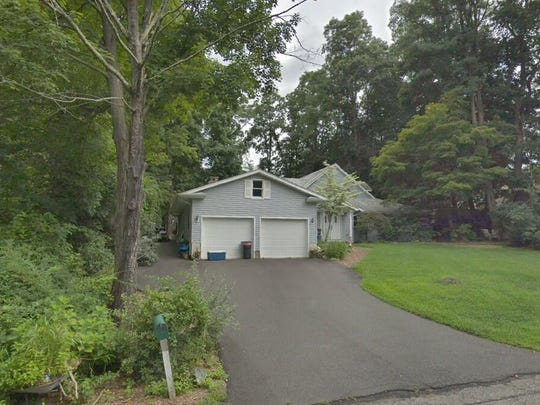 This Google Street View image shows the approximate location of 5 Locust Lane in Mahwah. The property at this address changed hands in July 2019, when new owners bought the property for $535,000.