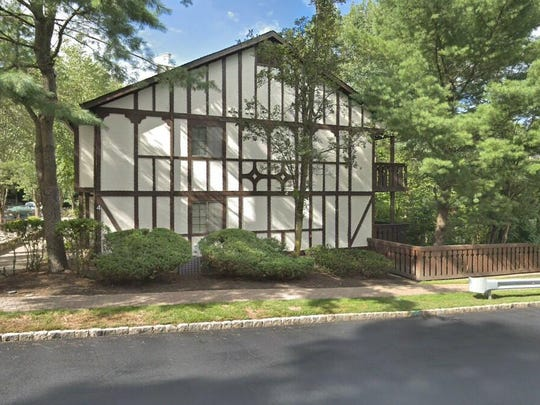 This Google Street View image shows the approximate location of 412 Mark Twain Way in Mahwah. The property at this address changed hands in June 2019, when new owner bought the property for $315,000.