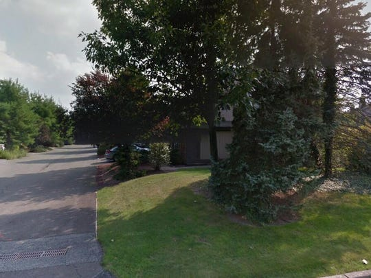 This Google Street View image shows the approximate location of 41 Lowell Court in Mahwah. The property at this address changed hands in June 2019, when new owner bought the property for $455,000.