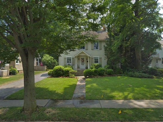 This Google Street View image shows the approximate location of 526 Fairway Road in Ridgewood. The property at this address changed hands in May 2019, when new owner bought the property for $685,000.