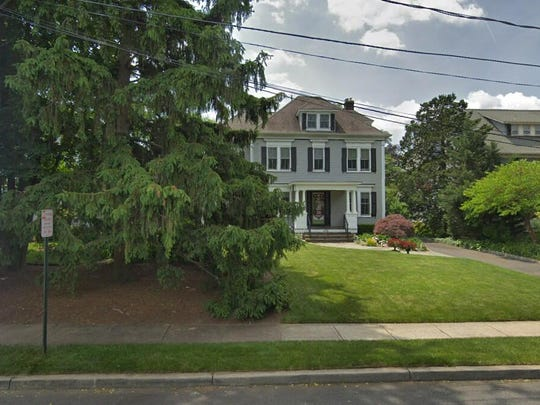 This Google Street View image shows the approximate location of 494 Hanks Ave. in Ridgewood. The property at this address changed hands in June 2019, when new owners bought the property for $1,125,000.