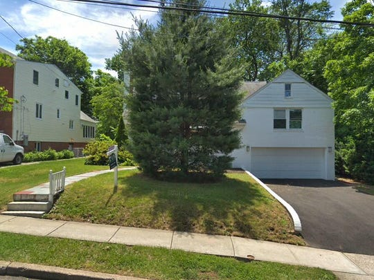 This Google Street View image shows the approximate location of 574 Maitland Ave. in Teaneck. The property at this address changed hands in June 2019, when new owners bought the property for $624,000.