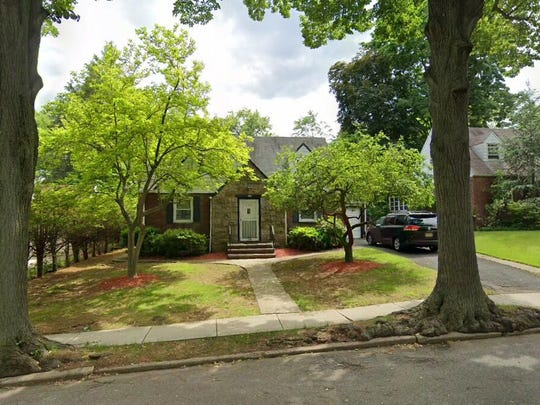 This Google Street View image shows the approximate location of 104 Midwood Road in Teaneck. The property at this address changed hands in June 2019, when new owner bought the property for $410,000.