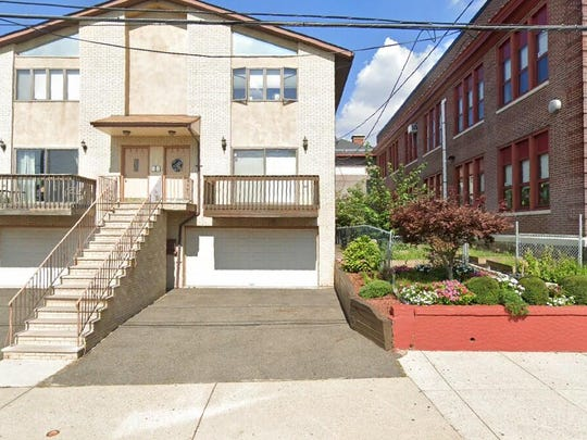 This Google Street View image shows the approximate location of 281 Columbia Ave. Unit B in Cliffside Park. The property at this address changed hands in July 2019, when new owners bought the property for $347,000.