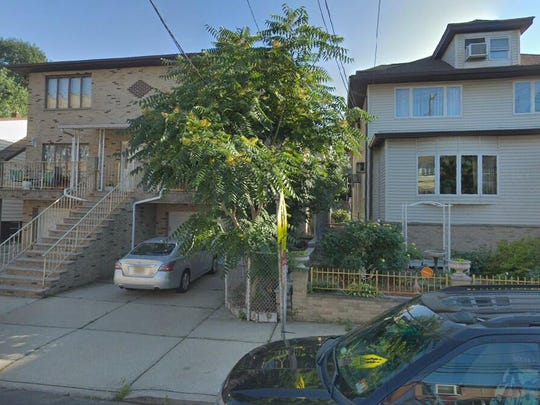 This Google Street View image shows the approximate location of 272 Layafette Ave. in Cliffside Park. The property at this address changed hands in July 2019, when new owner bought the property for $910,000.