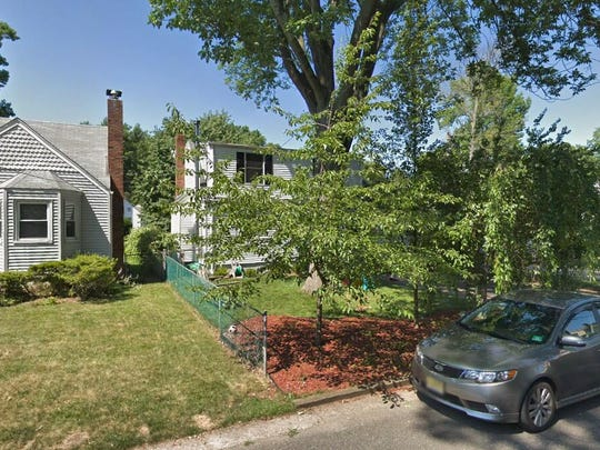 This Google Street View image shows the approximate location of 110 Hamilton Ave. in Dumont. The property at this address changed hands in July 2019, when David Ksepko and Rebecca Lucia Livi bought the property from Moshe and Tamar Givon for $385,000.