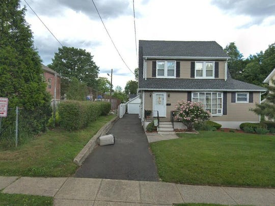 This Google Street View image shows the approximate location of 39 Hillside Ave. in Teaneck. The property at this address changed hands in July 2019, when new owners bought the property for $386,000.