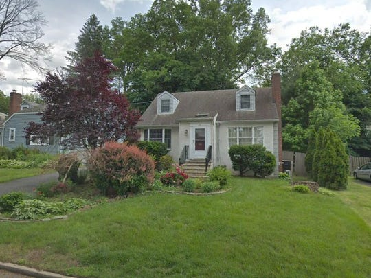 This Google Street View image shows the approximate location of 22 Porter Ave. in Tenafly. The property at this address changed hands in July 2019, when new owners bought the property for $515,000.