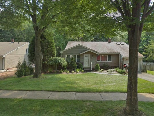 This Google Street View image shows the approximate location of 159 Valley Road in Riveredge. The property at this address changed hands in July 2019, when new owners bought the property for $560,000.