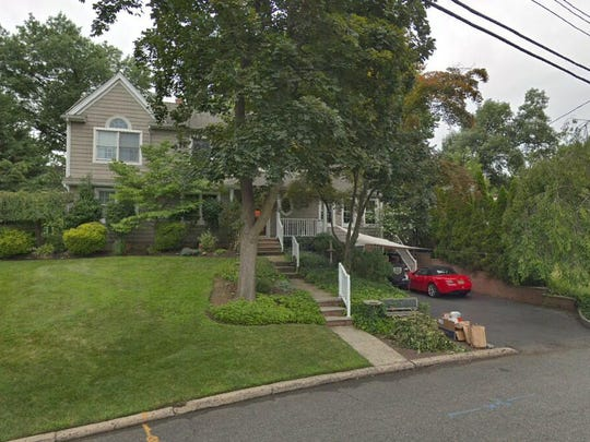 This Google Street View image shows the approximate location of 50 Heather Hill Road in Cresskill. The property at this address changed hands in July 2019, when new owners bought the property for $850,000.