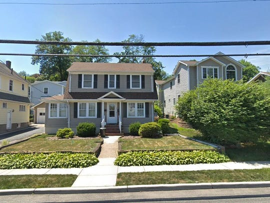 This Google Street View image shows the approximate location of 153 Jefferson Ave. in Cresskill. The property at this address changed hands in May 2019, when Helen Meshin bought the property from Lynn (Marilyn) Dahdah for $370,000.