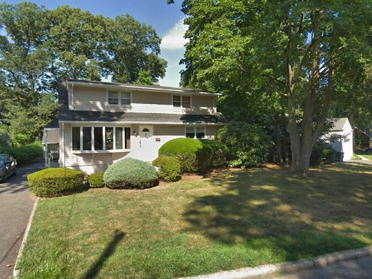 This Google Street View image shows the approximate location of 7 Evans Road in Cresskill. The property at this address changed hands in July 2019, when new owners bought the property for $565,000.