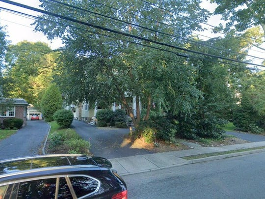 This Google Street View image shows the approximate location of 363 Godwin Ave. in Ridgewood. The property at this address changed hands in July 2019, when new owners bought the property for $880,000.