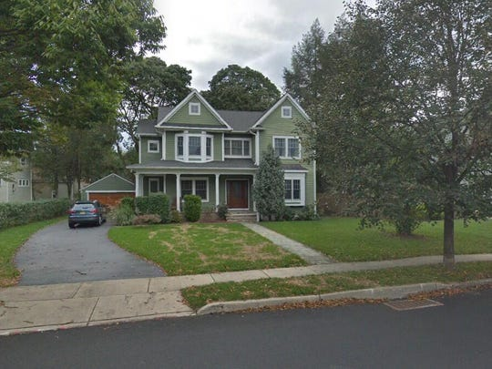 This Google Street View image shows the approximate location of 340 N. Pleasant Ave. in Ridgewood. The property at this address changed hands in July 2019, when Manjunatha and Evelyn Santos Swamy bought the property from Robert and Jill Isabelle for $1,037,500.